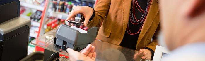 Maximizing Retail Space
